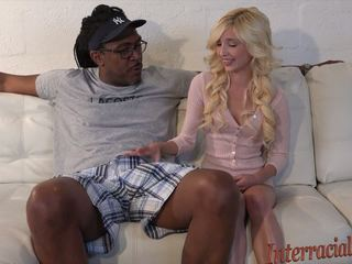 quality blondes, real teens all, interracial
