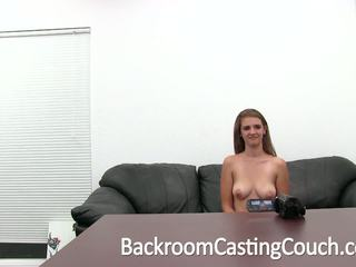Busty Teen Fucked Hard and Swallows Cum, Porn a9
