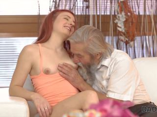 ideal group sex watch, dad, older