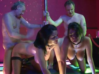 Smutty Group Sex that got Everyone Interested in Joining