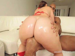 Virgo peridot besar bokong