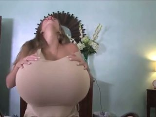 Breastexpansion 3: Big Boobs HD Porn Video 1f