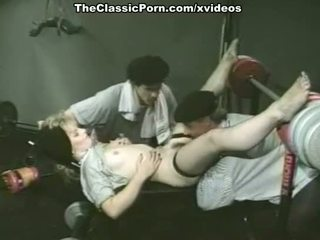 Alexis Greco, Bambi Allen, Crystal Breeze in classic porn site