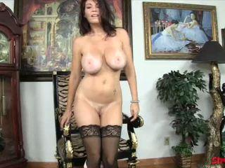 any brunette, most big tits free, online pornstar free