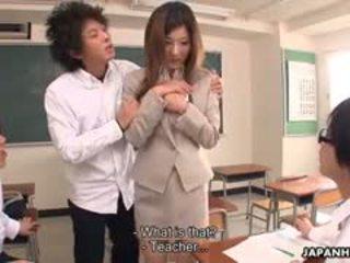 voll college mehr, neu japanisch heiß, überprüfen blowjob jeder