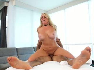 Busty MILF Take Big Cock in the Pussy, Porn 71