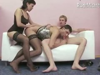 real bisexual check, watch femdom hot, see threesome