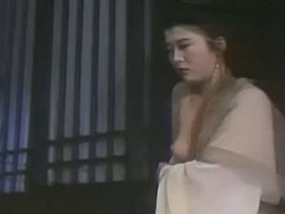 japanse, lesbiennes, babes, hd porn