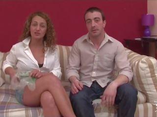 Anal Amateur Spanish Couple Casting for Porn: Free Porn c0