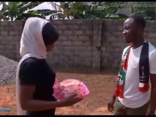 Porno in afrika