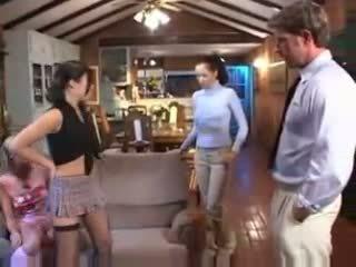 Ashley blue & ashley moore the babysitter 14 scene 4