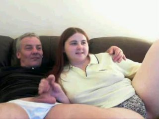 chubby, voyeur, webcams