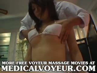 hot massage, you oiled quality, hot teen quality
