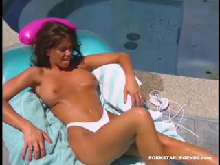 Nici Sterling gets her pussy snacked by her awesome lover for s