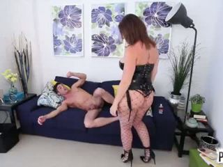 femdom real, hot strapon, ideal taboo hot