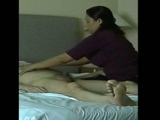 Exibicionista porno