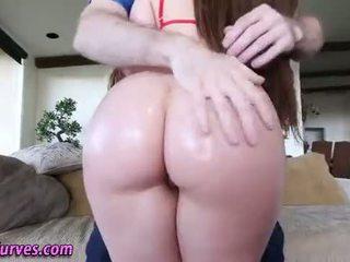 booty, big ass, white ass