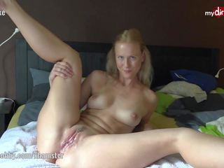 Min skitten hobby - blondehexe unexpected overraskelse: hd porno fa