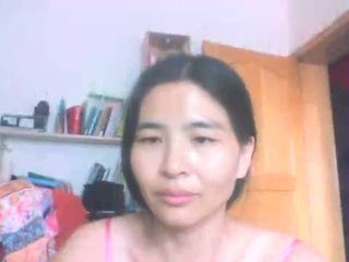 milf, aasialainen