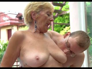 Kuum vanaemad: tasuta emme hd porno video ef