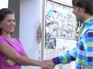 check teens film, cuckold film, old+young scene