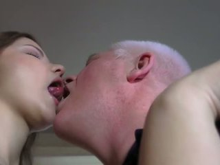 Oldje №540 - Experienced Young Escort - Candice - Porn Video 131