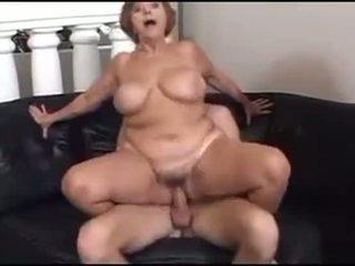 bbw, gilf, granny