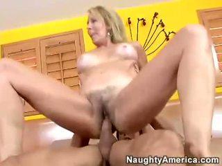hot riding fun, nice mature most, all pornstars check