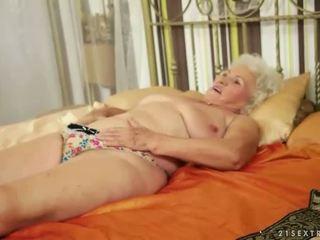 Lusty grandmas 彙編