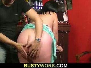 chef spaß, alle büro-sex qualität, sie bei der arbeit qualität