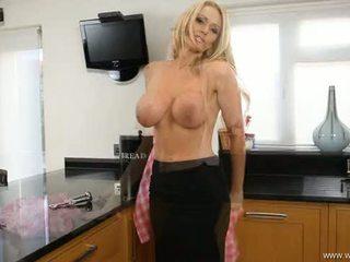 watch striptease online, great blonde fun