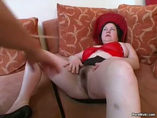 Mare titted plinuta matura gets ei paros pasarica pounded