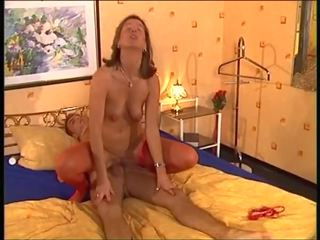 anal, fisted, german