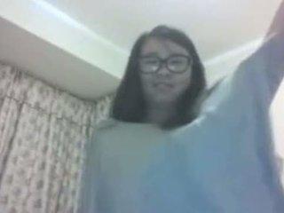 asiatica, por, skype