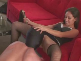 She's Using Her Bitch, Free Slave Porn Video 6d