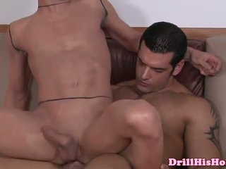 Marcus ruhl pounding bottom b-tch