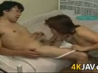 Mature Japanese Girl Getting Fucked