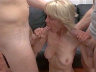 Rita: Free Cum in Mouth & Mature Porn Video ea