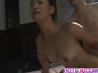 Yumi Shindo Fucked in Hardcore, Free All Japanese Pass Porn Video