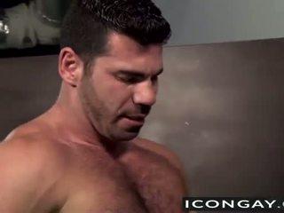 Υπνοδωμάτιο πρωκτικό γαμώ μετά μπάνιο bj