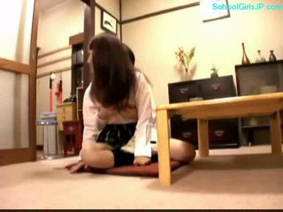 hottest student fun, young, new japanese