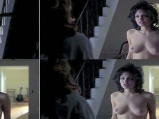 Angelina Jolie Michelle Williams & Sarah Silverman Nude