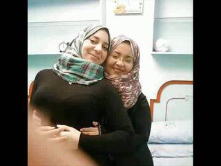 lesbiennes, hd porn, tunisian