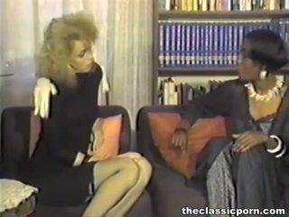 porn stars, vintage, lesbian, old porn