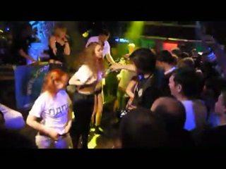 Get Wet T-shirt At Nightclub 3