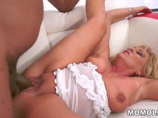 mamies, matures, interracial, hd porn