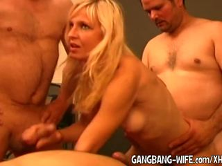 Young Girls Gangbanged by Plenty of Old Men: Free Porn c0