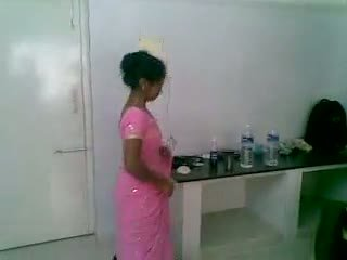 Ik 5 indisch schattig en verlegen newly getrouwd