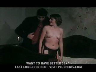 La fessee आंटीक पॉर्न चलचित्र part6