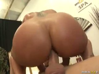 Flower tucci i sophisticated anal destruction